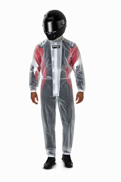 Sparco T1 Evo Regenoverall NEW 2021