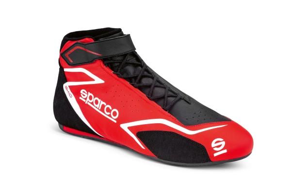 Sparco Schuhe Skid