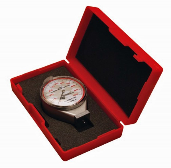 Longacre Durometer
