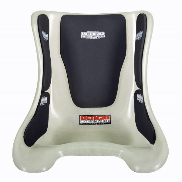 Bumper Kartsitzpolster Rückenschutz