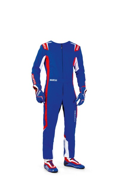 Sparco Overall Thunder NEW 2020