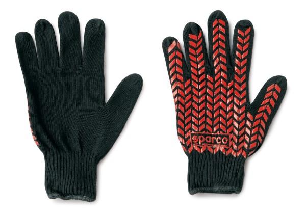 Sparco Schrauber Handschuhe