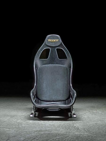 Tillett Autositz B6F FIA Homologiert