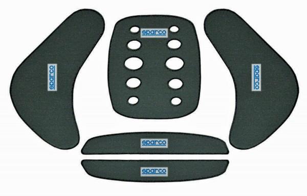 Sparco Sitzschutz - Set
