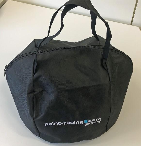 Point Racing Helmtasche