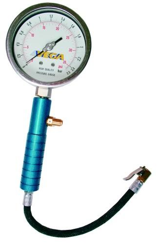 Vega Kart Manometer