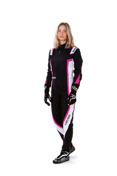 Sparco Overall Kerb Lady NEW 2020