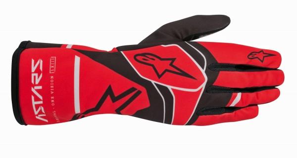 Alpinestars Tech1-K Race Handschuhe