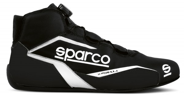 Sparco Gamma KB-4 Schuhe NEW 2017