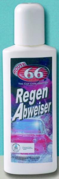 Route 66 Regenabweiser