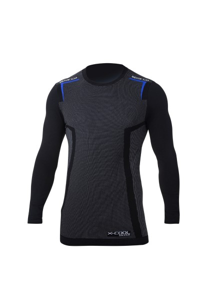 Sparco Pullover Seamless NEW 2017