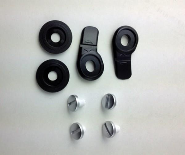 Arai Schrauben-Set für CK-6 Helme