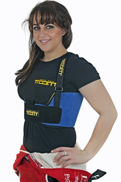 Tillett P1 Rippenschutz Protector Ladies