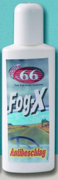 Route 66 Antifog