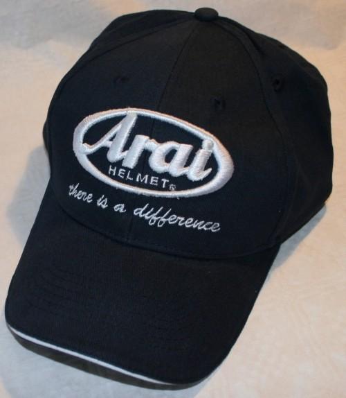 Arai Cap